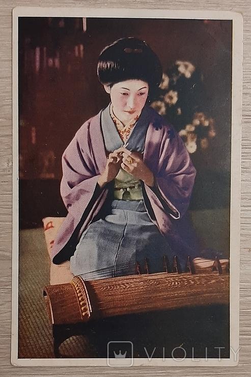 Гейши Япония, фото №2
