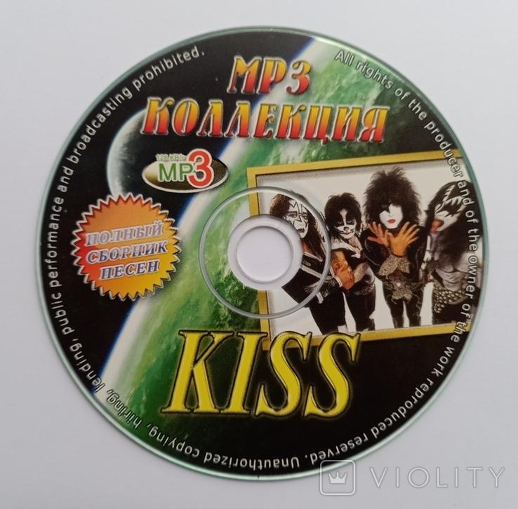 KISS. MP3 Коллекция., фото №5