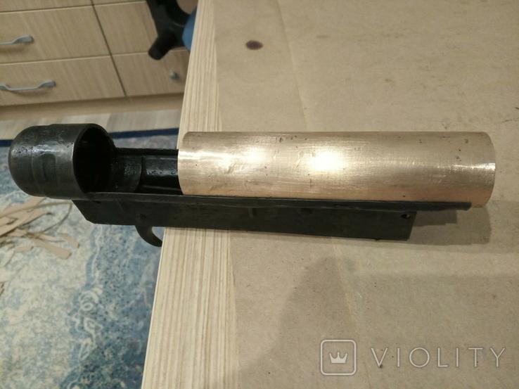 Для ремонта коробки УСМ МР-40 (МП - 40), фото №3
