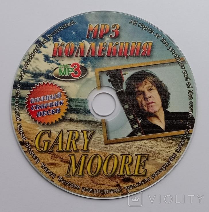 GARY MOORE. MP3 Коллекция., фото №5