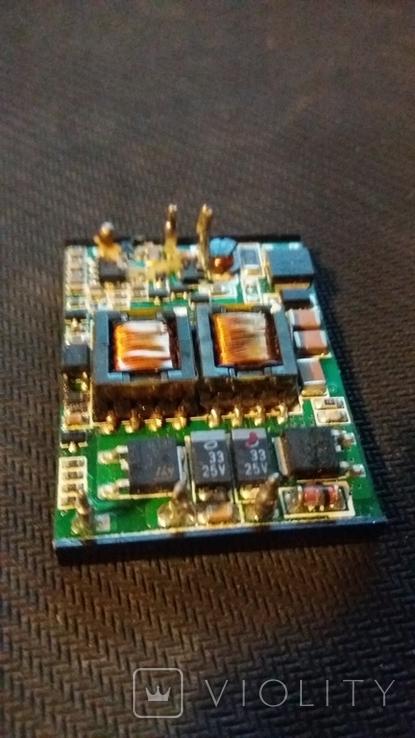 NSD15-48S12 (DC/DC преобразователь), фото №3