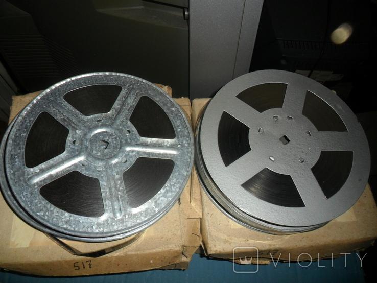 Кинопленка 16 мм 10 штук в лоте №3, фото №4
