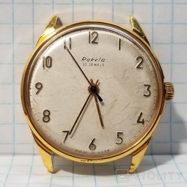 Часы Ракета AU 20