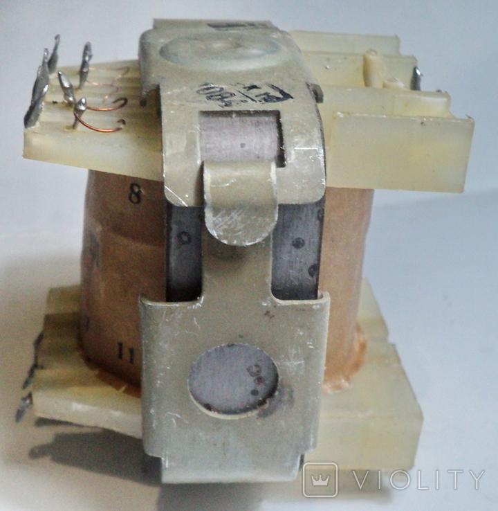 Трансформатор т-т-101, фото №5
