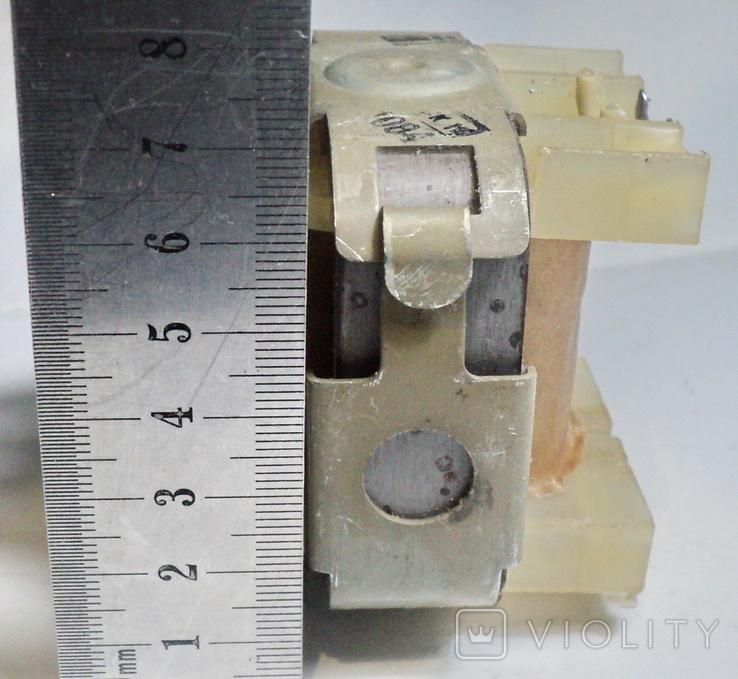 Трансформатор т-т-101, фото №6