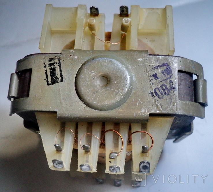 Трансформатор т-т-101, фото №8