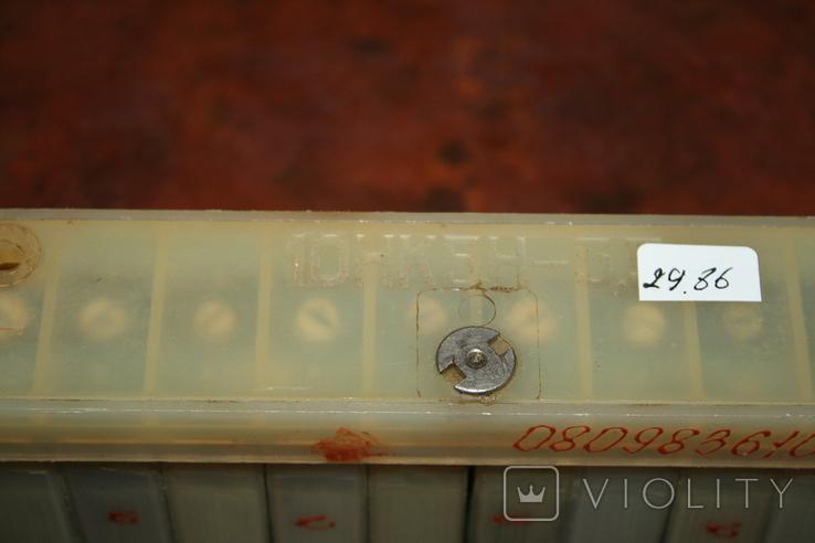 Аккумулятор  10НКБН-3,5.№29.86, фото №4