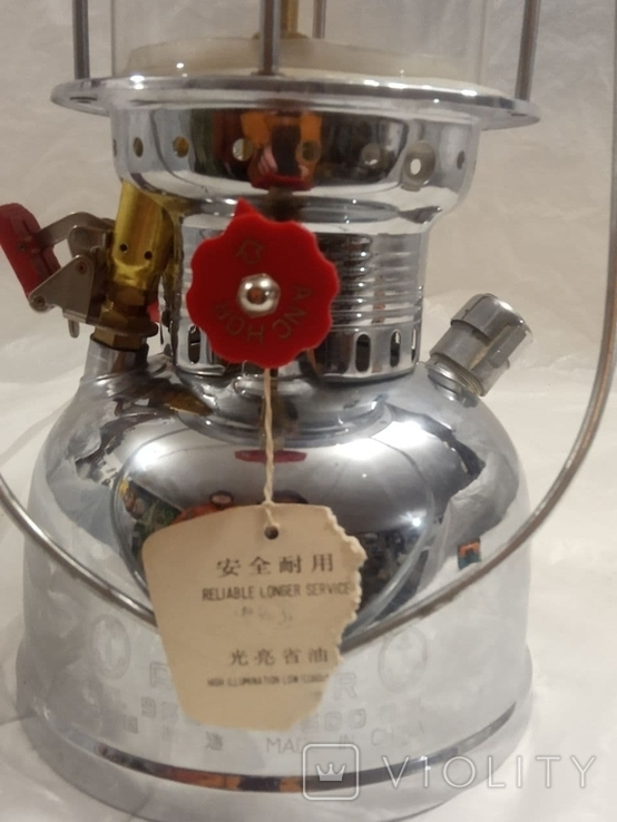 Лампа, фото №6