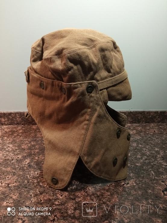 Армейский головной убор 56 размера, фото №4