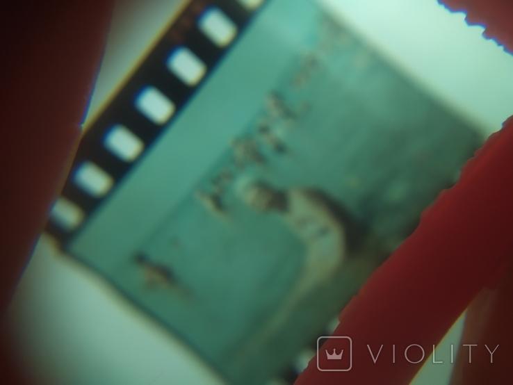 Шар со слайдом внутри для просмотра фото. Диаметр 65мм, фото №5