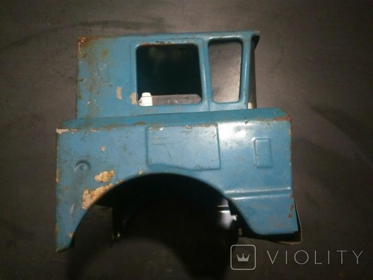 Кабина от грузовика (лада) СССР, фото №5