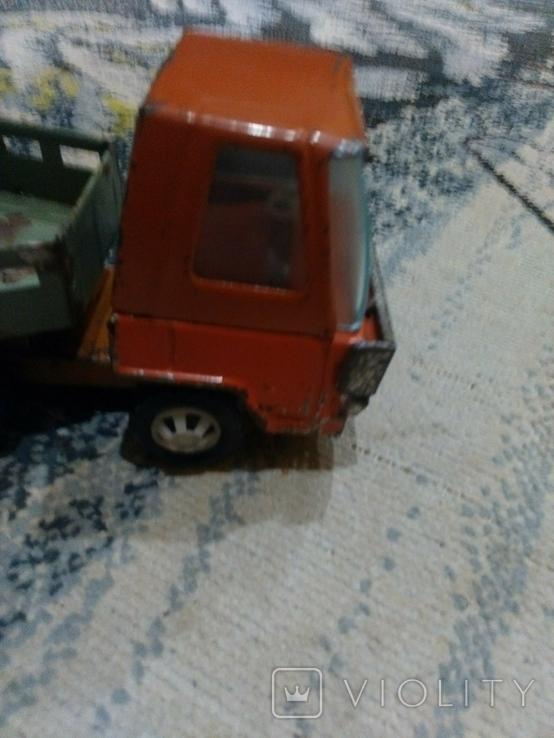 Машинка, фото №6