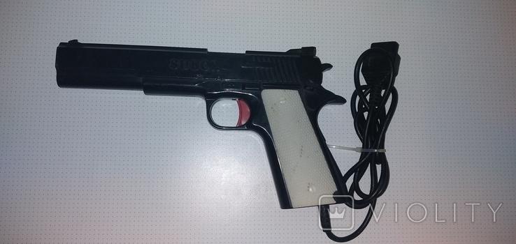 Пистолет на денди, фото №2