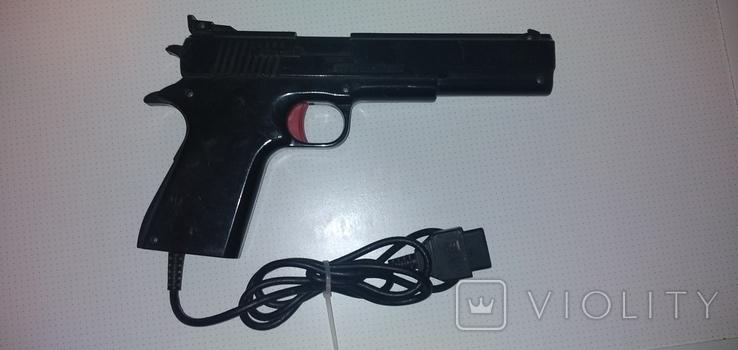 Пистолет на денди, фото №3