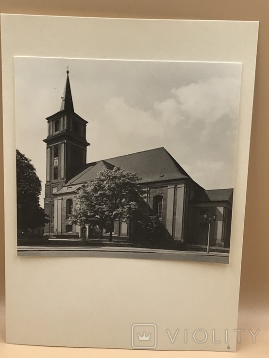 """Фотографии Туристический комплект """"Dessau"""" 1969 г., фото №9"""