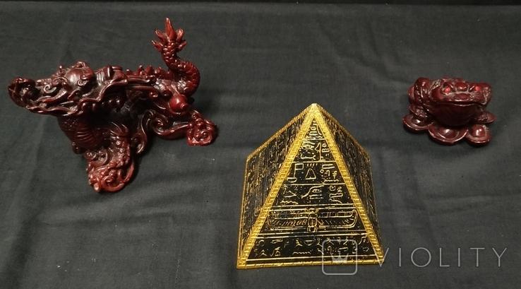 Сувениры разные., фото №7