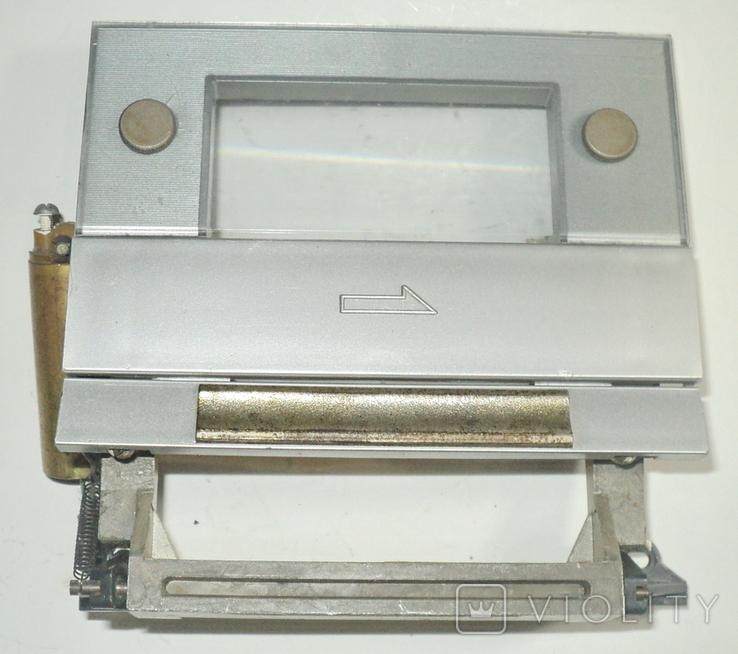 Подкассетник от кометы 225, фото №2
