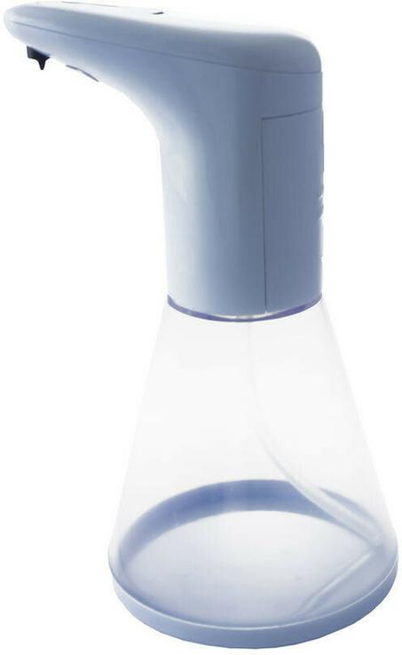 Дозатор сенсорный для мыла PRC  Automatic Touchless Soap Dispenser 480, фото №4