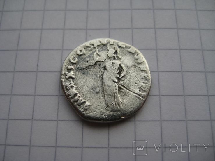 Денарий, Домициан, фото №10