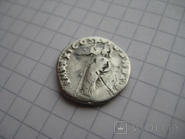 Денарий, Домициан, фото №12