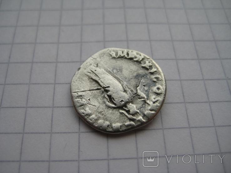 Денарий, Домициан, фото №13