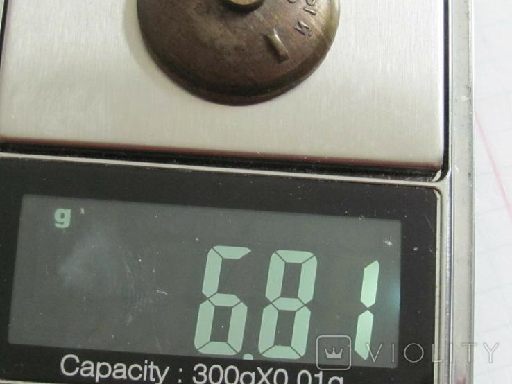 Закрутка для БЗ Отвага на квадроколодка копия 90х Гиренко, фото №7