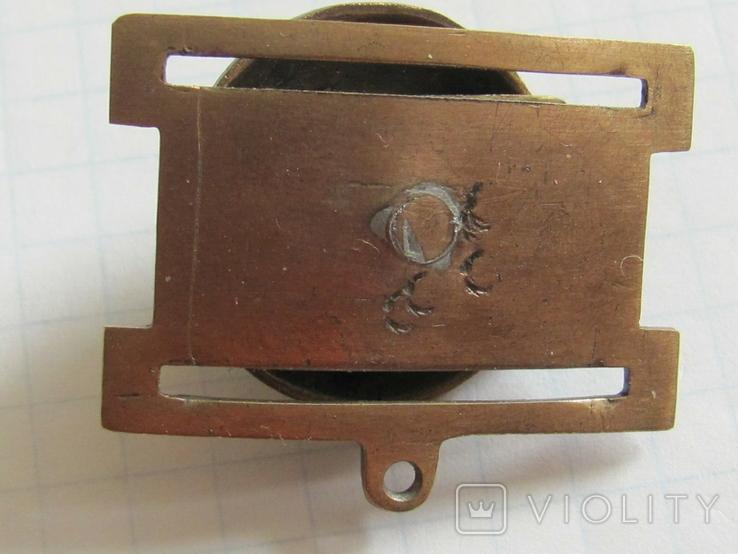 Квадроколодка для ОВ копия, фото №2