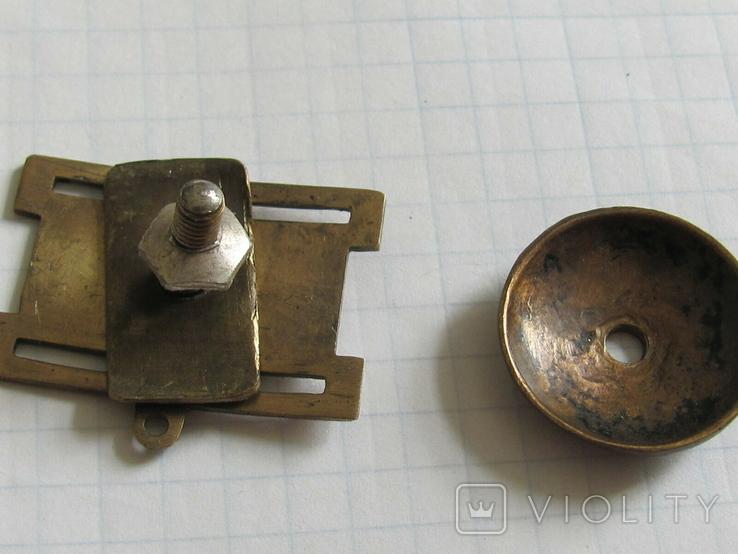 Квадроколодка для ОВ копия, фото №6