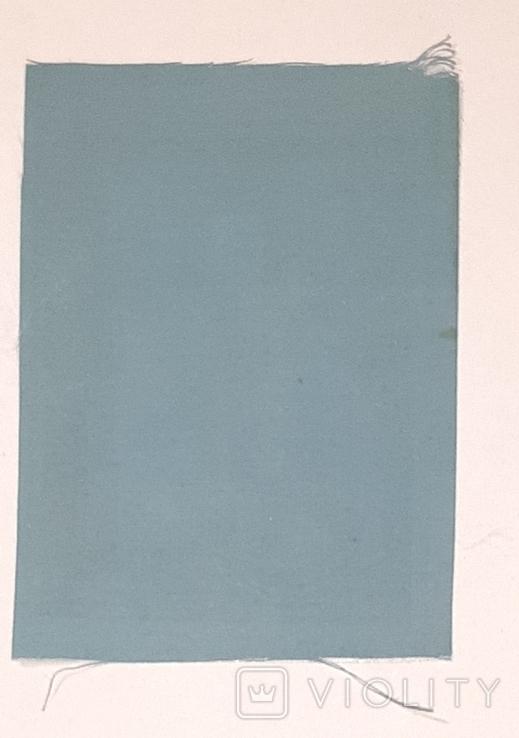 Икона на шёлке. Святой Пантелеймон, фото №3