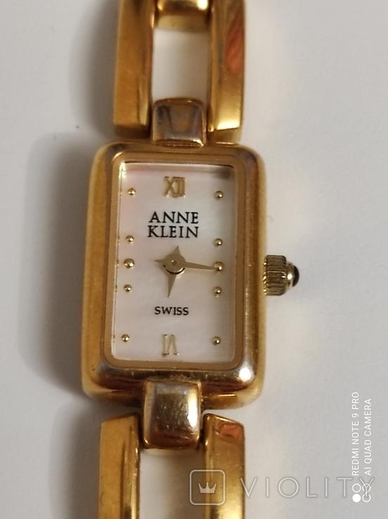 Годинниу наручний жіночий Anne Klein, фото №7