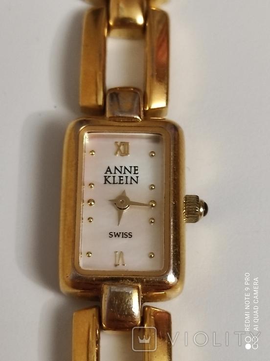 Годинниу наручний жіночий Anne Klein, фото №8
