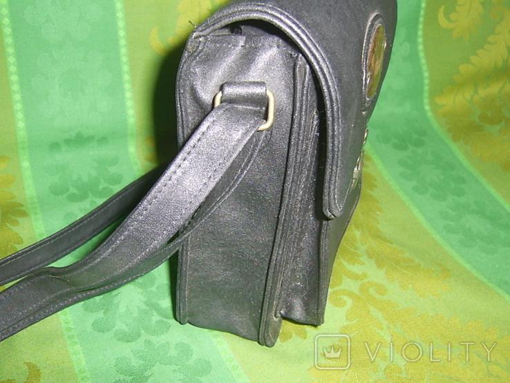 Сумка мужская на ремешке, фото №3