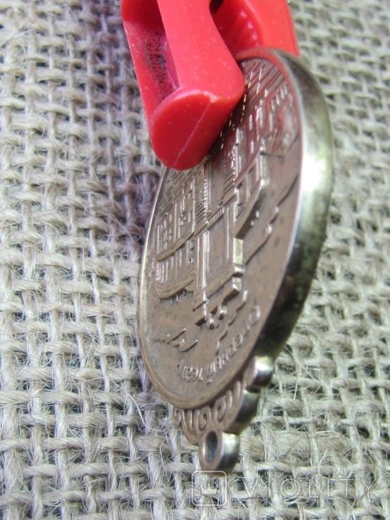 Медаль Оперный театр  Одесса (реплика), фото №4
