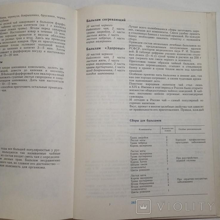 1992 500 рецептов славянской трапезы, Ковалев В.М., фото №9