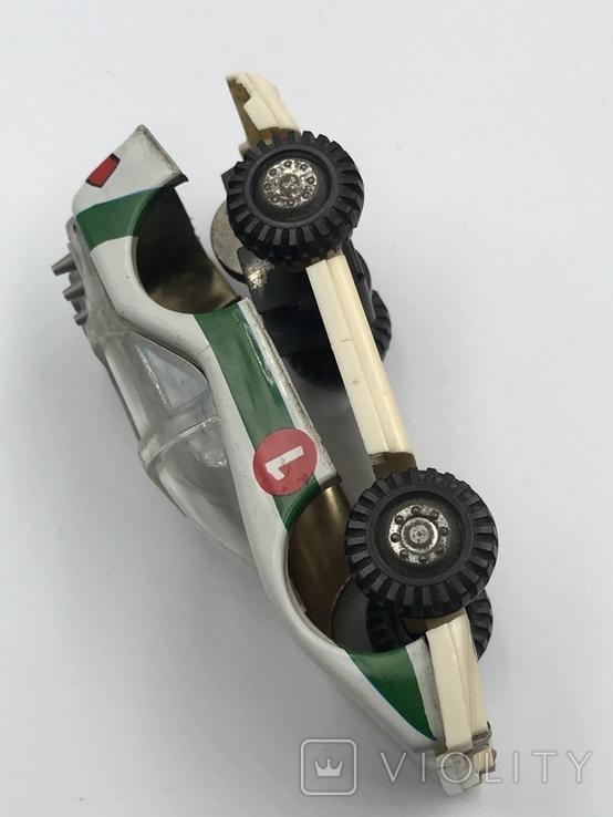 Гоночные машинки ГДР, фото №8