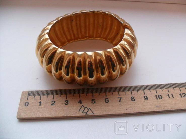Винтажный браслет, фото №3