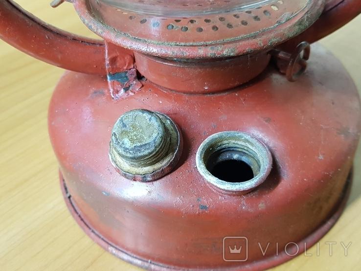 Керосиновая лампа, фото №13