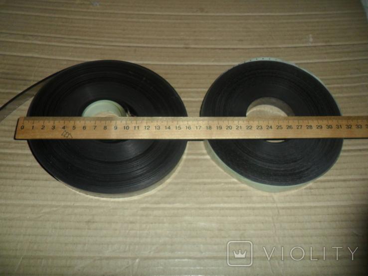 Кинопленка 16 мм 2 шт Оборвавшийся вальс 1 и 2 части, фото №3
