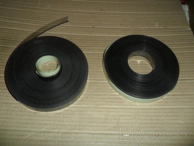 Кинопленка 16 мм 2 шт Оборвавшийся вальс 1 и 2 части, фото №4