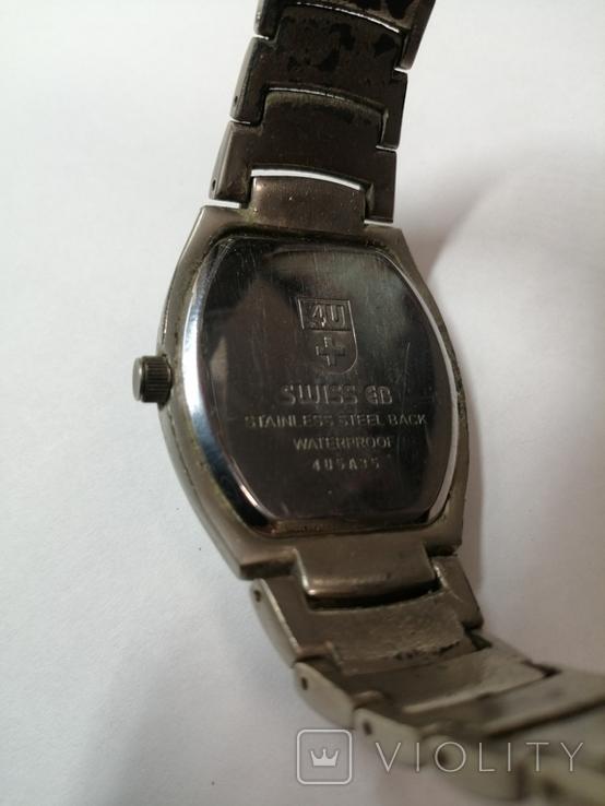 Часы, фото №6