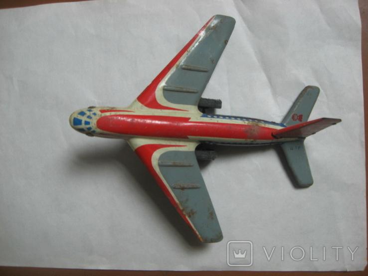 Самолет СССР, фото №2