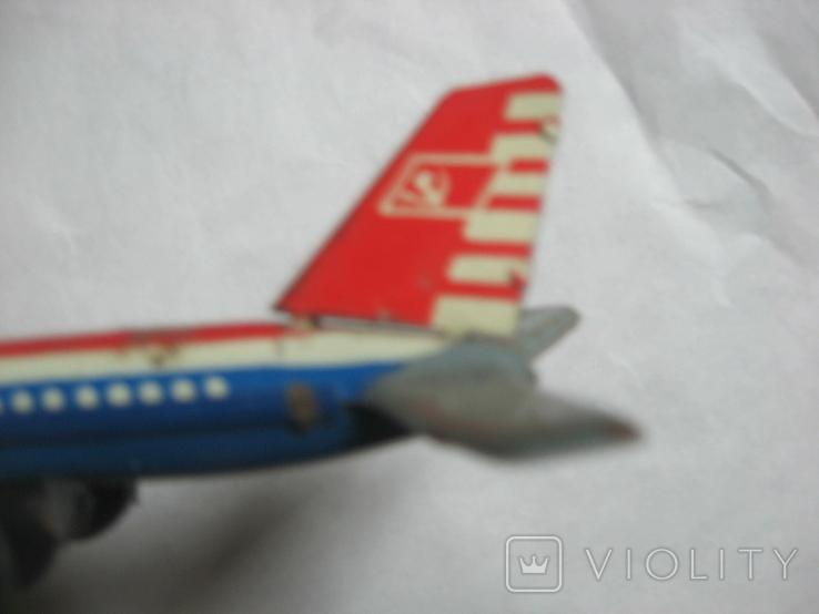 Самолет СССР, фото №4