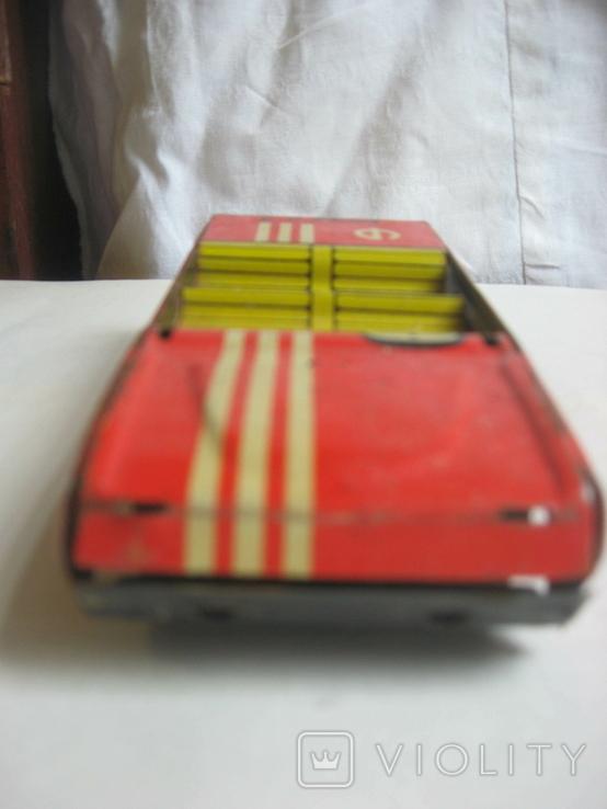 Машинка СССР, фото №4