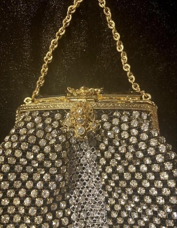Театральная сумочка, фото №7