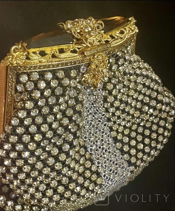 Театральная сумочка, фото №9