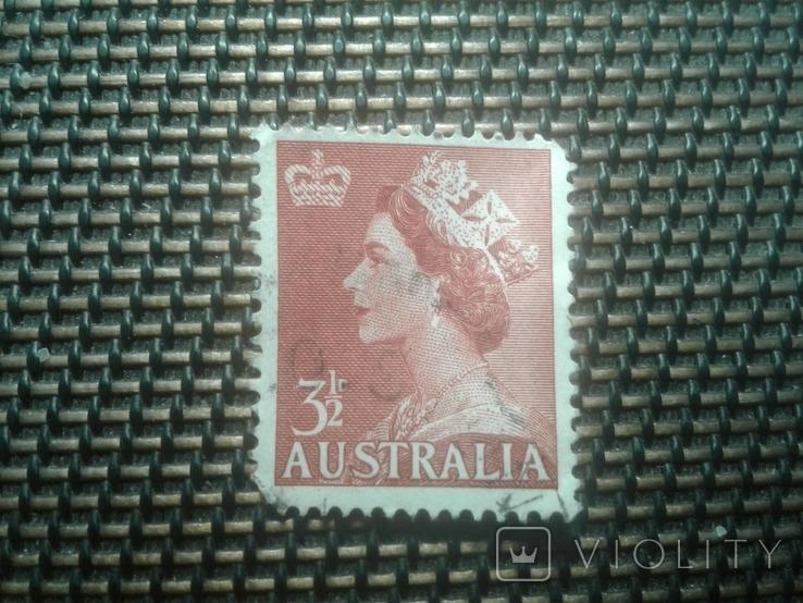 Австралия колония