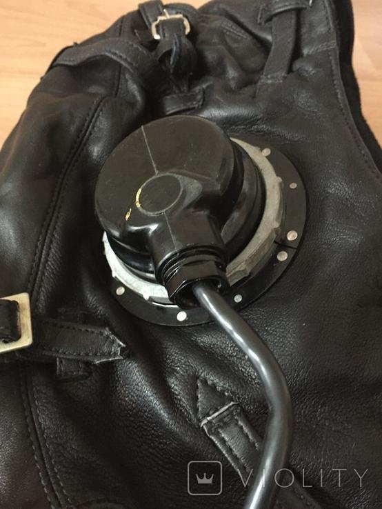 Шлем с переговорным устройством, фото №13