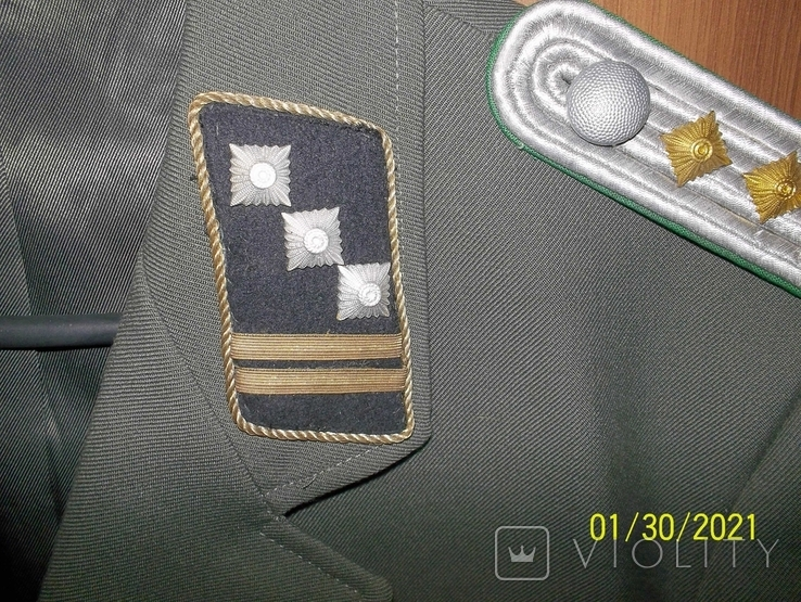 Китель., фото №5
