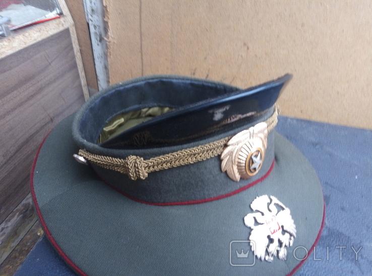 Фуражка шапка, фото №9
