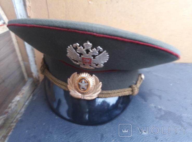 Фуражка шапка, фото №12
